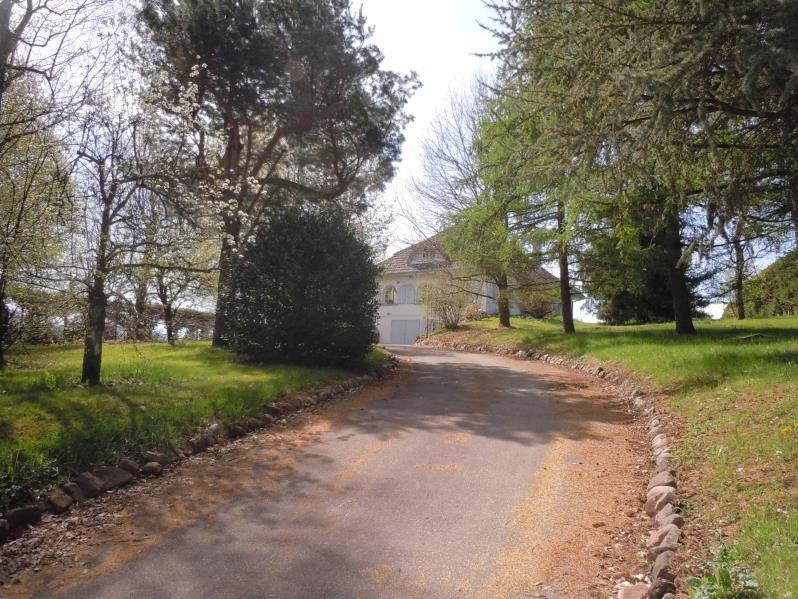 Sale house / villa Saulcy sur meurthe 275600€ - Picture 2
