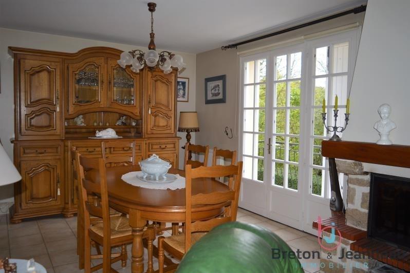 Vente maison / villa Nuille sur vicoin 197600€ - Photo 4