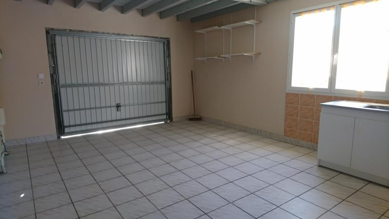 Sale house / villa St laurent medoc 263500€ - Picture 5