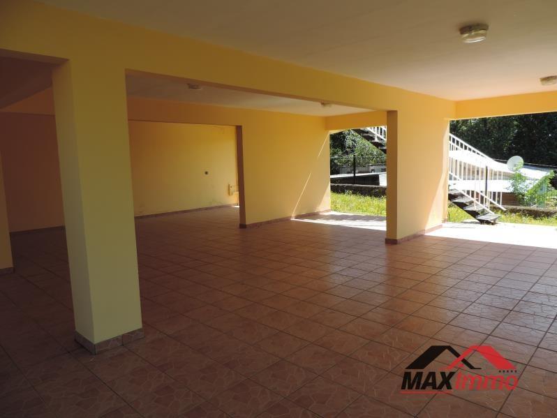 Location maison / villa Saint benoit 950€ CC - Photo 6