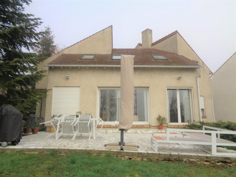 Revenda casa Athis mons 475000€ - Fotografia 1