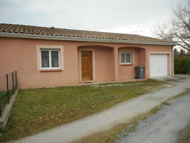 Vente maison / villa Albi 190000€ - Photo 1