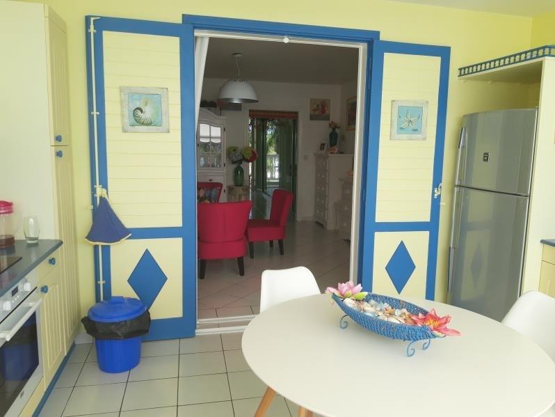 Vente appartement St francois 378000€ - Photo 5