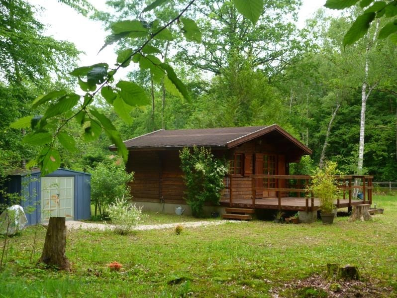 Sale house / villa Secteur charny 37000€ - Picture 1
