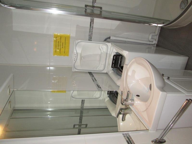 Vente appartement Balaruc les bains 94000€ - Photo 5