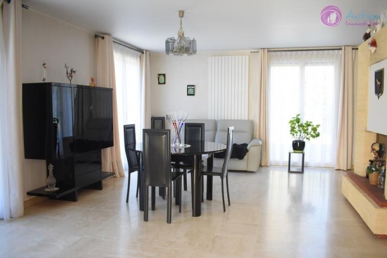 Vente maison / villa Lesigny 725000€ - Photo 6