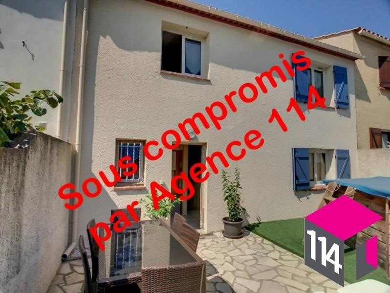 Sale house / villa Baillargues 270000€ - Picture 1