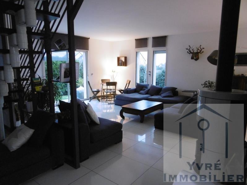 Sale house / villa Sarge les le mans 384800€ - Picture 4
