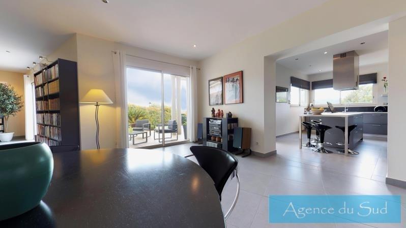 Vente de prestige maison / villa Ceyreste 895000€ - Photo 6
