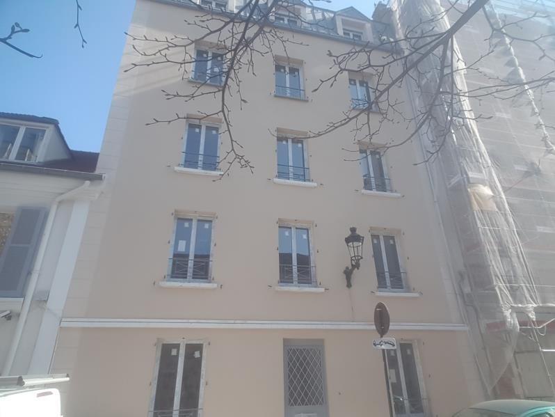 Affitto appartamento Puteaux 1071€ CC - Fotografia 2
