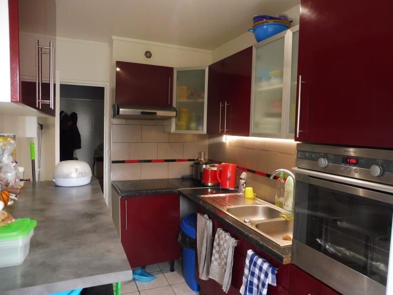 Vente appartement Sarcelles 108000€ - Photo 3