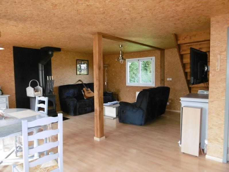Vente maison / villa Axe fauville-fecamp 205000€ - Photo 3