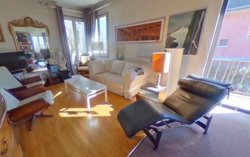 Vendita casa Seynod 498000€ - Fotografia 2