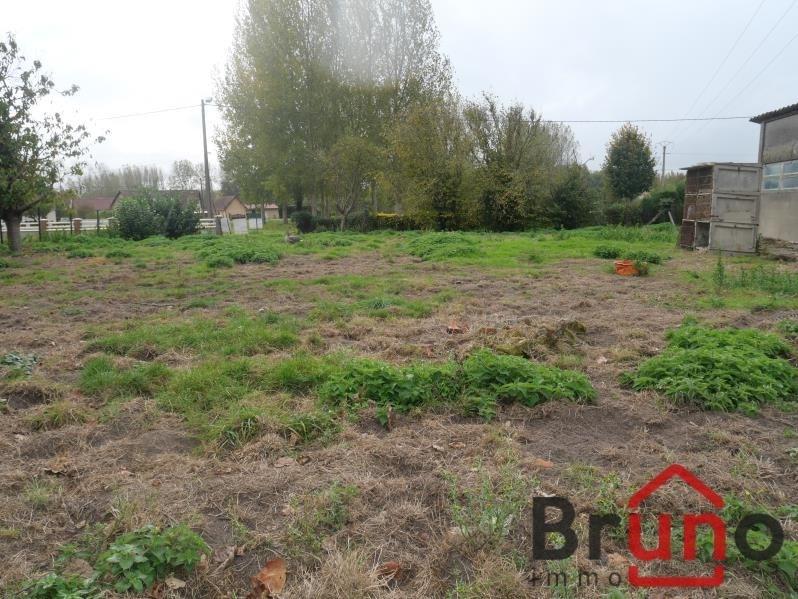 Vendita terreno Rue 57750€ - Fotografia 7