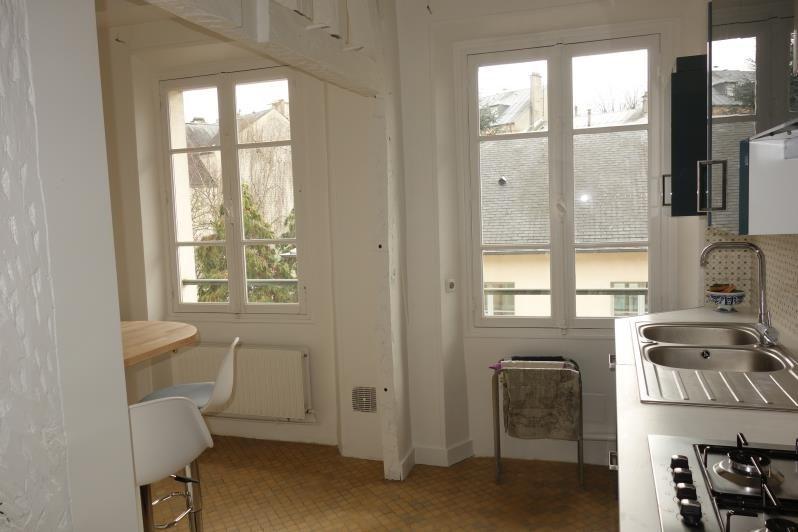 Sale apartment Versailles 842400€ - Picture 5