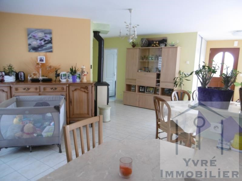 Vente maison / villa St mars la briere 207 900€ - Photo 5
