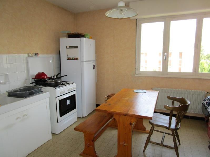 Sale apartment Annecy le vieux 168000€ - Picture 3