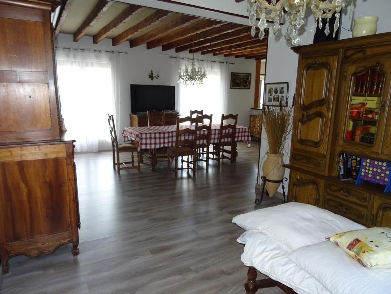 Vente maison / villa Vailly 232500€ - Photo 4