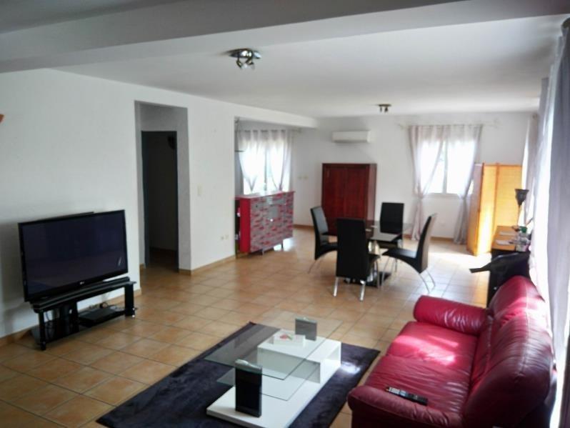 Sale house / villa St cyprien plage 335000€ - Picture 1