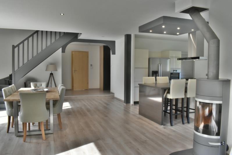 Vente maison / villa Besancon 375000€ - Photo 5