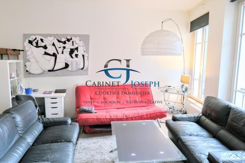 Sale apartment Paris 2ème 650000€ - Picture 1