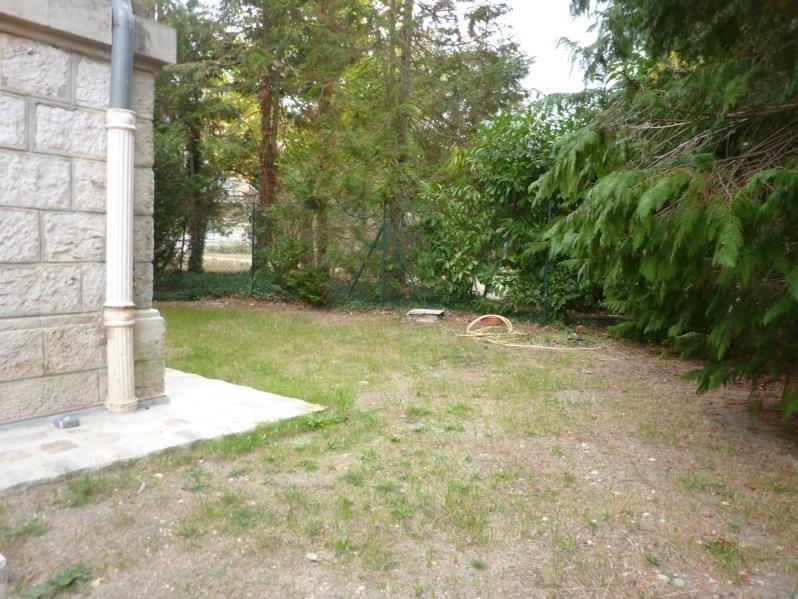 Vente appartement Fontainebleau 150000€ - Photo 5