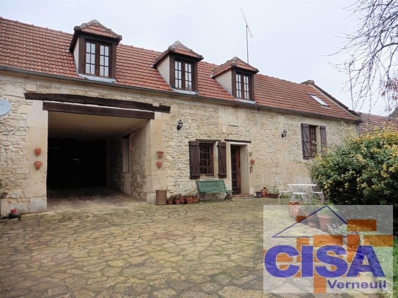 Vente maison / villa Pont ste maxence 219000€ - Photo 1