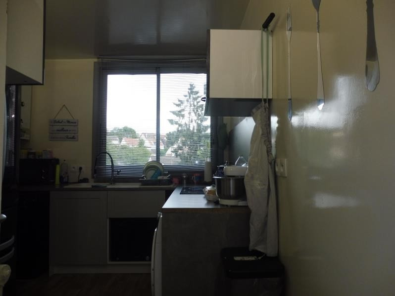 Sale apartment Sarcelles 135 000€ - Picture 6