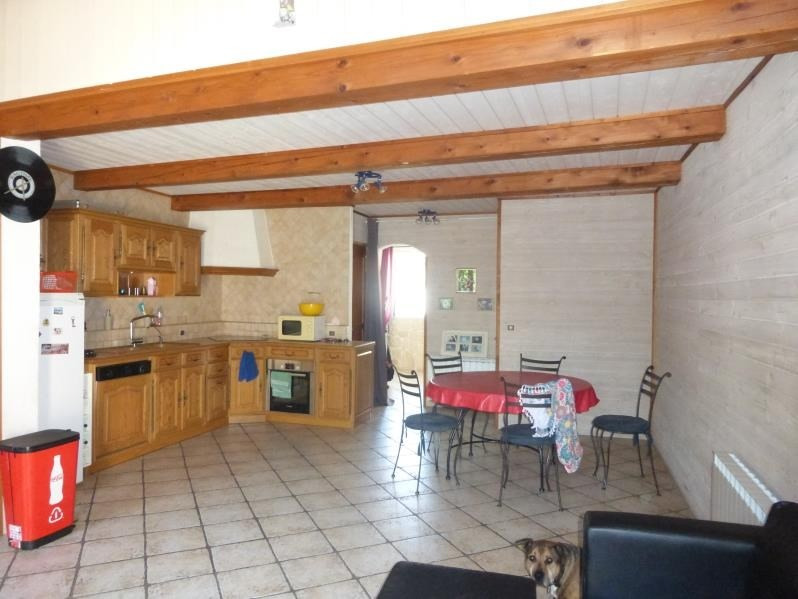 Vente maison / villa St maximin la ste baume 219350€ - Photo 5