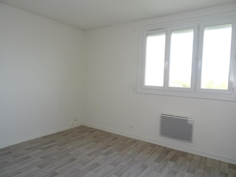 Rental apartment Roanne 522€ CC - Picture 4