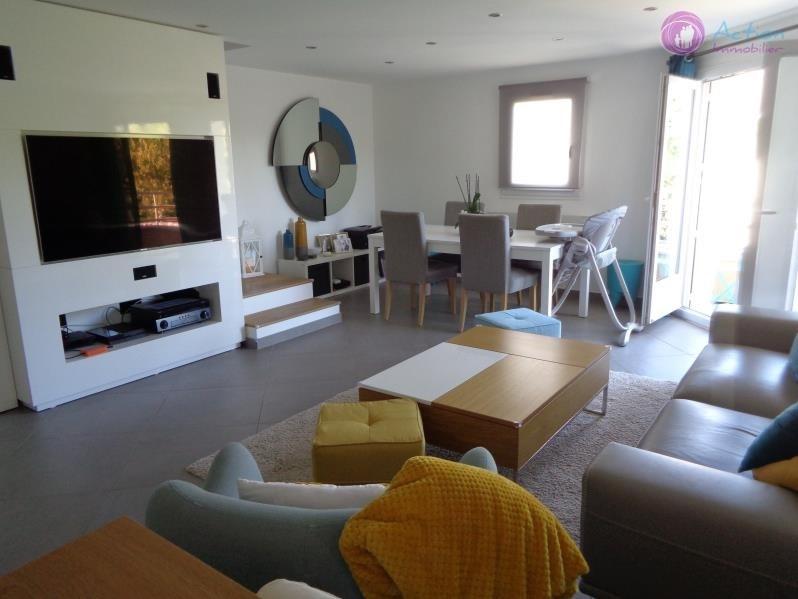 Vente appartement Lesigny 270000€ - Photo 1