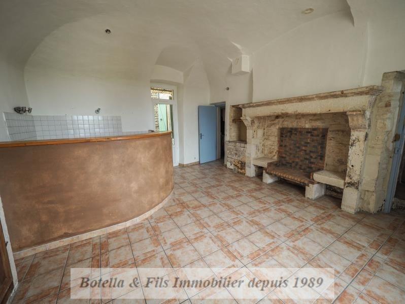 Venta  casa Barjac 117000€ - Fotografía 4