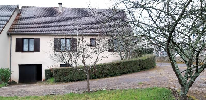Sale house / villa Bourbon l archambault 123000€ - Picture 3