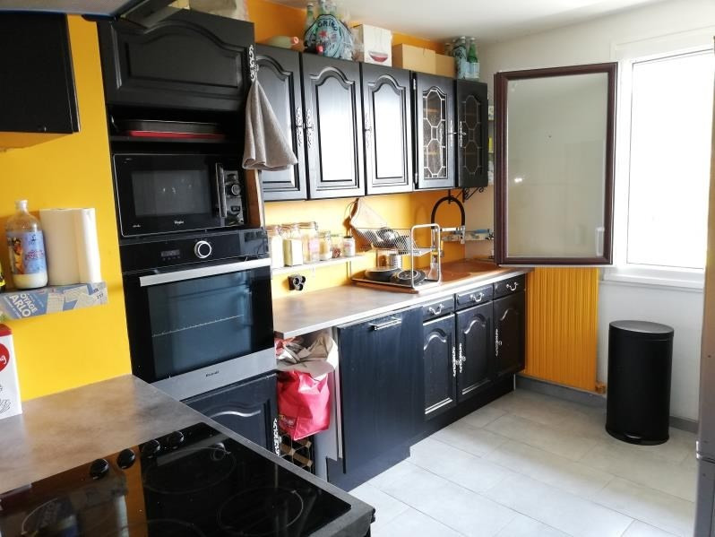 Sale apartment Bourgoin jallieu 120 000€ - Picture 2