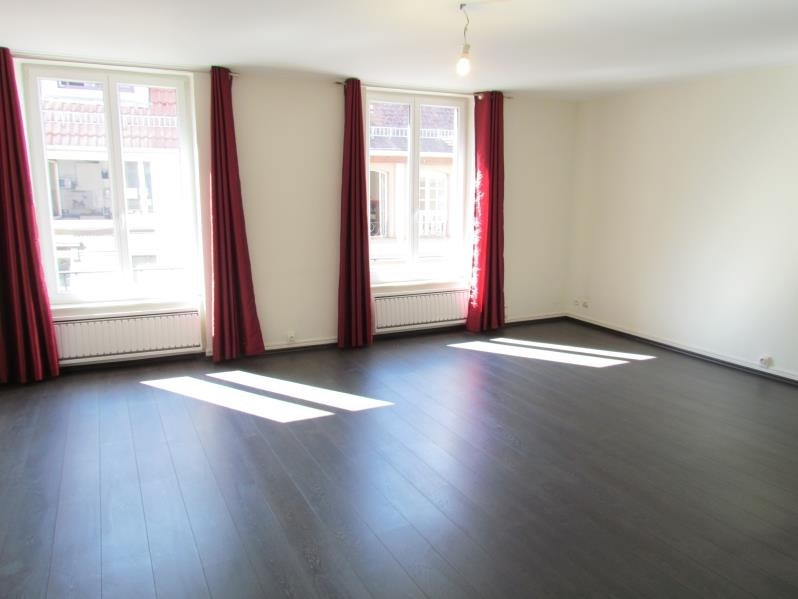 Sale apartment Strasbourg 349800€ - Picture 1