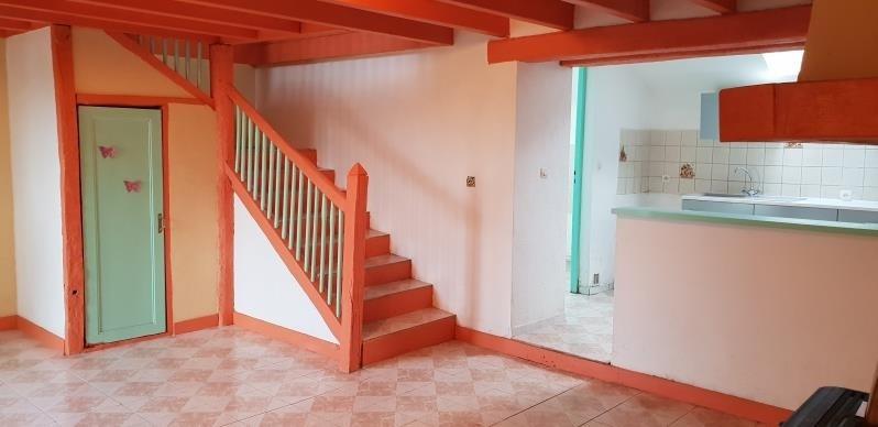 Investment property house / villa La fleche 63000€ - Picture 2