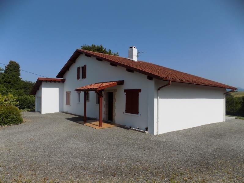 Venta  casa St pee sur nivelle 490000€ - Fotografía 2
