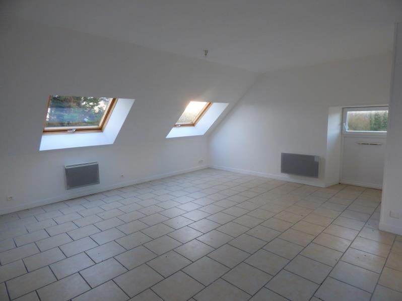 Location appartement Pedernec 435€ CC - Photo 1