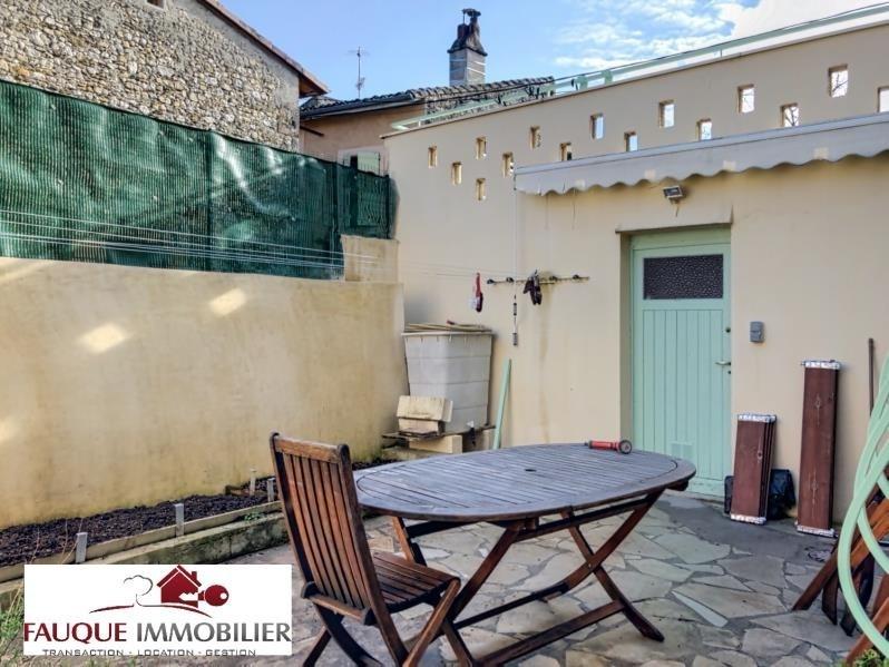 Vendita casa Chabeuil 250000€ - Fotografia 3