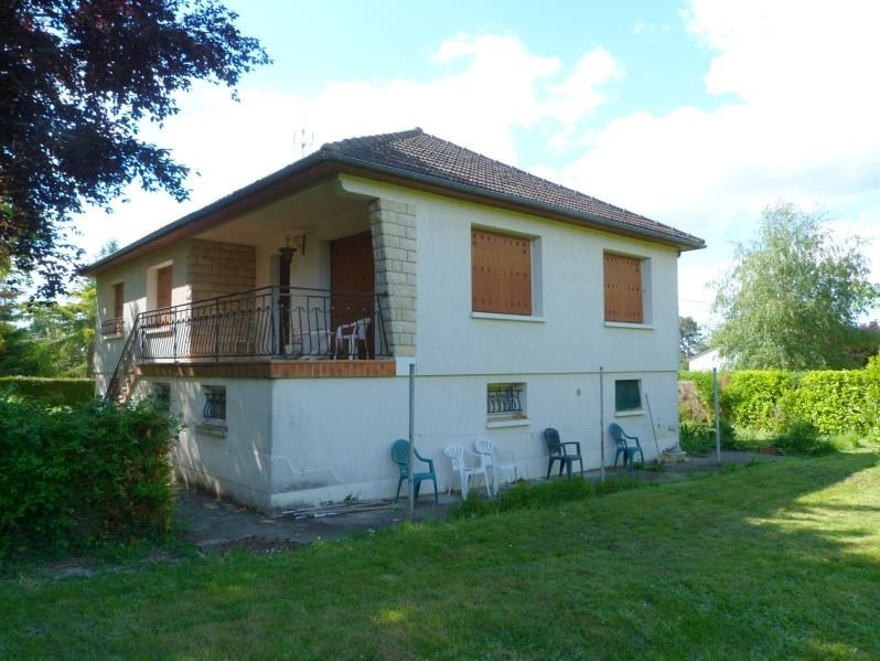 Sale house / villa Champignelles 80 000€ - Picture 2