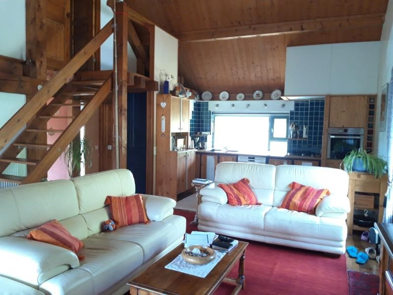 Vente maison / villa Le bourget du lac 330000€ - Photo 6