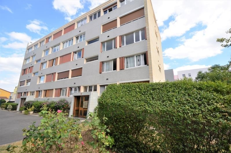 Vente appartement Bezons 184000€ - Photo 1