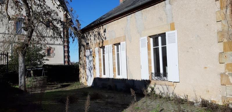 Location maison / villa Bourbon l archambault 650€ CC - Photo 3