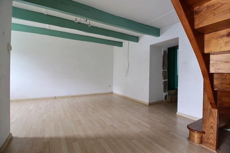Venta  casa Plouay 101100€ - Fotografía 2