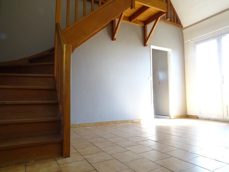 Rental house / villa Senlis 965€ CC - Picture 2