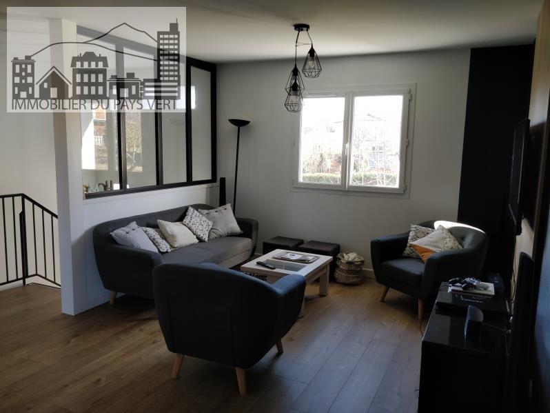 Vente maison / villa Aurillac 216300€ - Photo 3