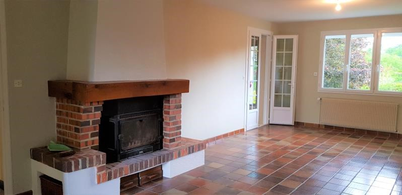 Sale house / villa Vannes sur cosson 152 000€ - Picture 5