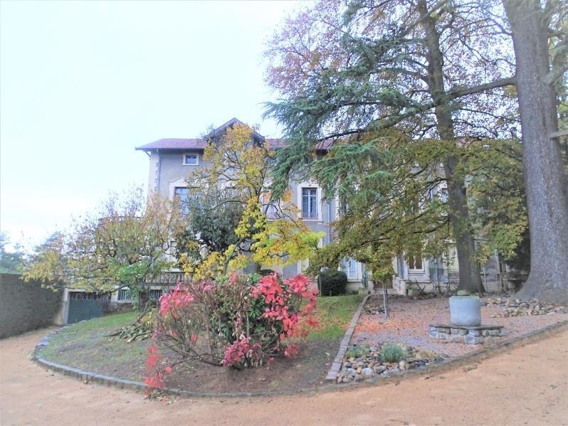 Sale apartment St symphorien sur coise 210000€ - Picture 1
