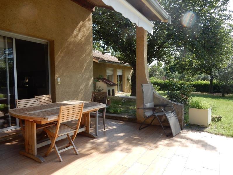 Verkoop van prestige  huis Roussillon 599000€ - Foto 4