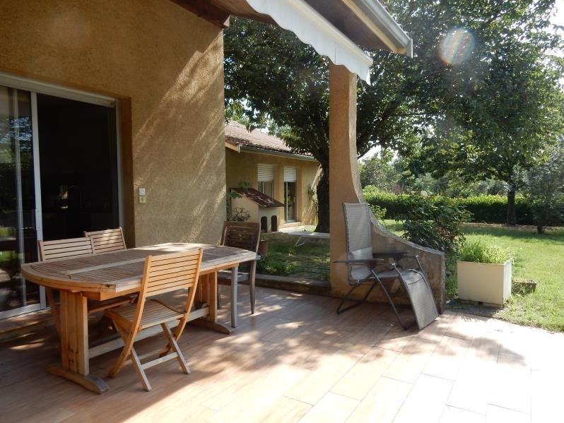 Revenda residencial de prestígio casa Roussillon 599000€ - Fotografia 4